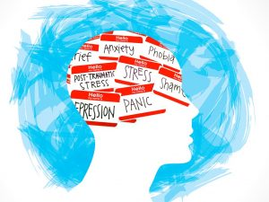 Lack of Parity in Treatment in the Mental Health Care Field